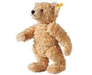 Steiff bear was £60 save 71% - £17 @ The Original Gift company