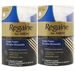OI SLAP HEADS.....Regaine 6 months..... pharmacy2u - £84.90 Delivered (cheaper than this see inside)