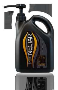 Nectar 2L Fuel Tank + Free Pump £17.75  @ athletestore