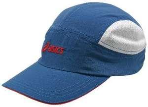 Asics baseball cap £1 delivered @ achillesheel.co.uk