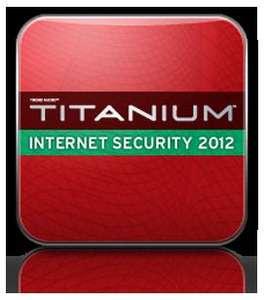 Trend Micro Titanium AntiVirus+ 2012 FREE 12 Month License
