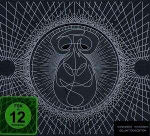 Modeselektor Monkeytown (Deluxe Tour Edition/2CD+DVD) @ Grooves Inc £21.23