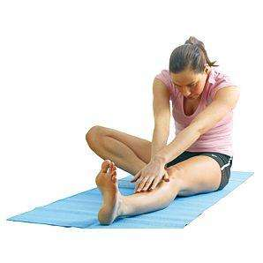 Asda Yoga Mat - was £6.77 - now £1.75 (in store only - online intermitantly)