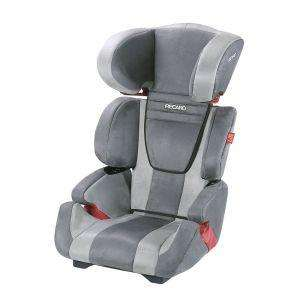 Recaro Milano Grey Car Seat for £79.49 Delivered @ Baby and toddler world