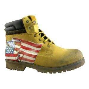 Wrangler Creek Flag boot for £39.90 @ Shoes.co.uk
