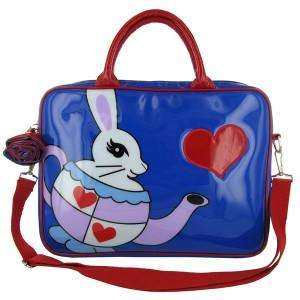 Irregular Choice Bags Pot Bunny Laptop £25.25 at Shoes.co.uk