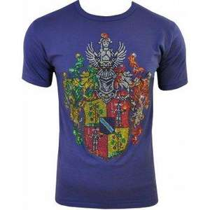Lamis Khamis T-Shirt - as seen on Alex Reid for £30.00 @ Spoiled Brat