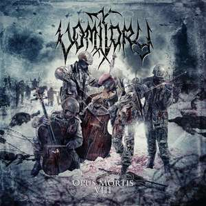 Vomitory - Opus Mortis VIII £4.87 + £1.65 P&P @ grooves-inc