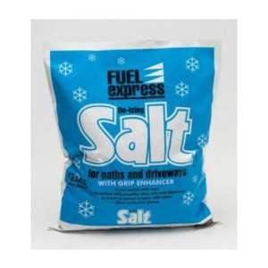 De-iceing Salt 12.5KG £3.99 free delivery over £10 @ outdoorworld