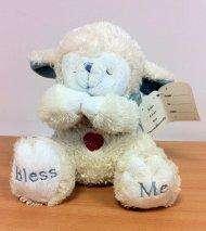 Jesus loves you Praying Lamb from Eden online