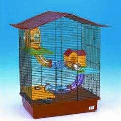 Harrisons Strand Hamster Cage £29.53 delivered @ viovet (using code)
