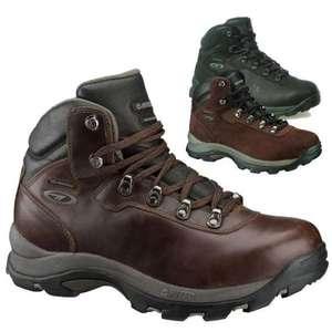 Hi-Tec Altitude IV WP Mens Hiking Boot for 29.99 @ outdoorworld