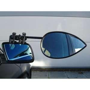 Milenco Aero 2 Towing Mirrors (Flat & witha bag) SKU 1601 £31.98 @ outdoorworld