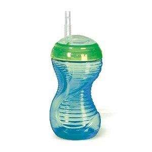 Munchkin 10oz Mighty Grip Straw Cup £1.80 @ Amazon