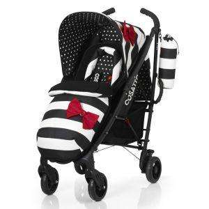 Cosatto YO! Stroller Limited Edition Go Lightly £197 @ Baby and toddler world