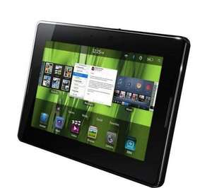 64GB Blackberry PlayBook - 10% off (with code) & free delivery (or Click & Collect) & PC World - £116.10