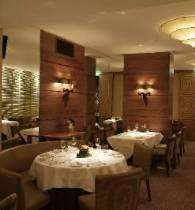 Lunch 3 Courses & a Glass Champagne for £28.50 @ michelin starred Martin Wisharts' Restaurant in Edinburgh @ Toptable.co.uk