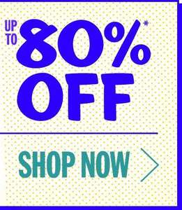 Fallen Hero up to 80% off - items from £6.94 delivered