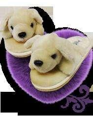 Free andrex puppy cuddlies at puppy points rewards +  postage of £2.99