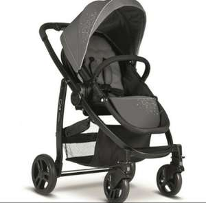 Graco Evo stroller travel system £194.49 @ Baby and Toddler World