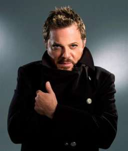 eddie izzard in cardiff tonight less than face value £20.12 with Viagogo