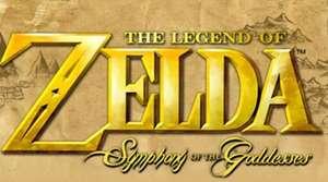THE LEGEND OF ZELDA: SYMPHONY OF THE GODDESSES - CHEAP TICKETS £30 @ viagogo