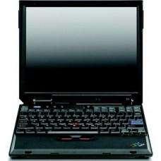 Lenovo ThinkPad X61 7674 - Core 2 Duo, 2GHz, 2GB, 80GB, Grade B - £59.00 @ SCH Trade - 77 in stock