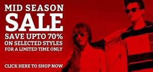 Voi Jeans Sale - Upto 70% off +  An extra  20% off with code