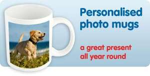 spend £2 on printing photos you pay £4 photo mug's   @ max speilmann