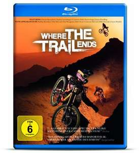 Where The Trail Ends Blu-Ray £11.94 delivered from grooves-inc