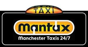 £5 off Taxi Fares in Manchester when you download the MANTAX app