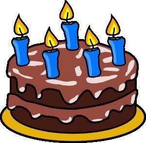 Birthday Freebies! (Various Vendors)