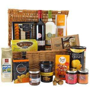 Gifts & Hampers from £11.92 at ihampers (20% off with code)