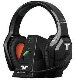 £100 off Tritton Warhead 7.1 Gaming Headset £99.99 with code @ gameshark
