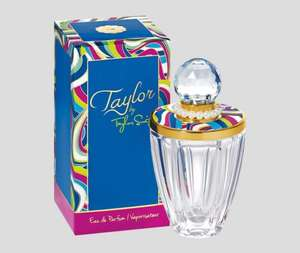 Taylor Swift Taylor EDP Spray 100ml £26.95 inc Free Delivery - Click Fragrance
