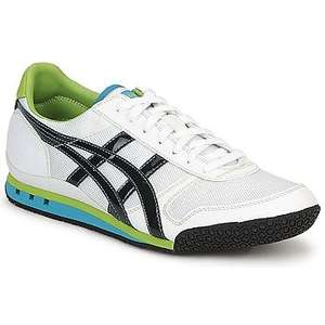 Onitsuka Tiger Ultimate 81 Trainers £20  with FREE next day delivery @ Rubbersole