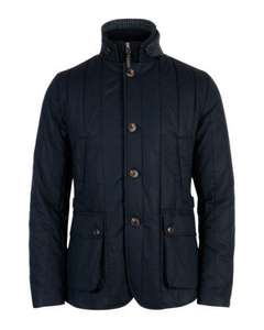 """Ted Baker """"Kereed"""" quilted jacket (new season) for £132.30 + Quidco @ Hurleys"""