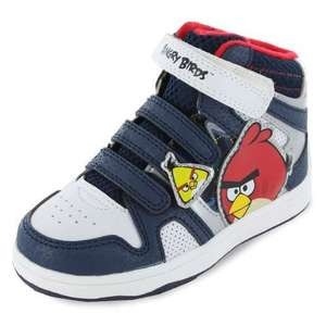 Upto 70% sale @ The Kids Shoe Factory + Another 20% off with code + 10% Quidco