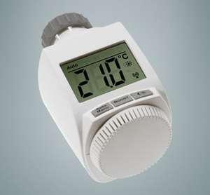 EQ-3 Max Wireless Radiator system Valves £24.99 Thermostats £26 @ Conrad Electronic UK