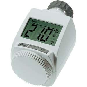 Conrad wireless radiator TRV £19.95 + £6.99 delivery - £26.94 @ Conrad Electronic