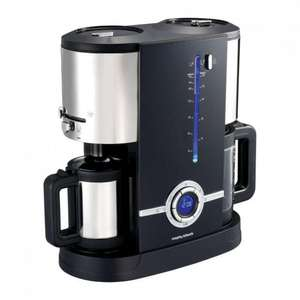 MorphyRichards Latitude 47064 Digital coffee maker and milk frother for £50.98 delivered @ Apollo2000