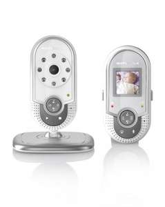 Motorola MBP20 Digital Video Baby Monitor - £41.99 @ Amazon (Lightning Deal)