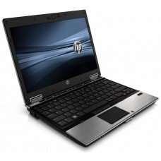 HP EliteBook 2540p - Core i7, 2.13GHz, 4GB, 160GB, Grade B @ SCCTrade £194.40