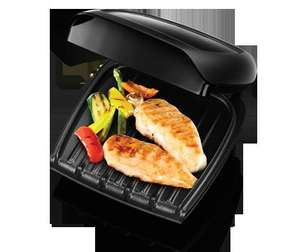 3 Portion George Foreman Grill - Was £29.99 now £15.99