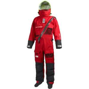 Save £700 on Helly Hansen Ocean Suit drysuit (normally £1,250) -- £549.98 delivered at Marine & Outdoor (edit: only small size left now)