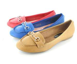 Ladies Moccasin Comfort Shoes was £15.99 now £5.99 with code @ Gluv Footwear