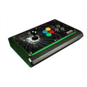 Tekken Tag Tournament 2 fightstick- Xbox/wii U £42 @ GameShark Store (Madcatz)
