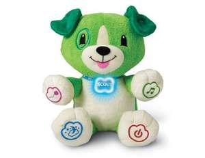 Leapfrog My Pal Scout £8.99 + £2.50 shipping @ Leapfrog