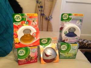 Airwick  Decosphere £0.99 @ 99p Store (less than half the retail price)
