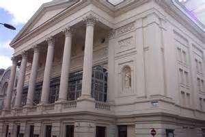 free activities at royal opera house - deloitte - ignite